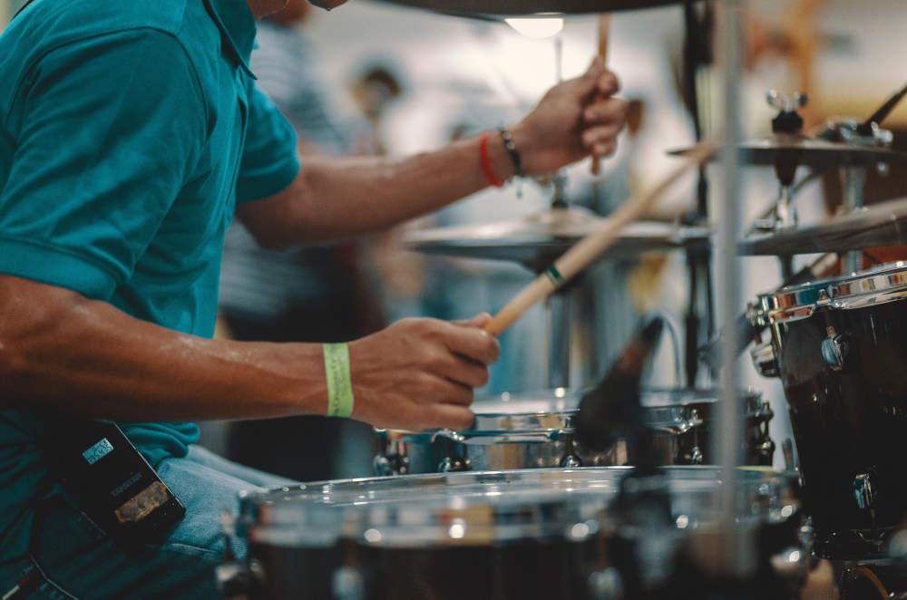 Drum Tutor