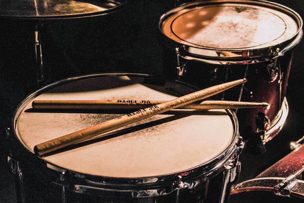 drum lessons in Ossett