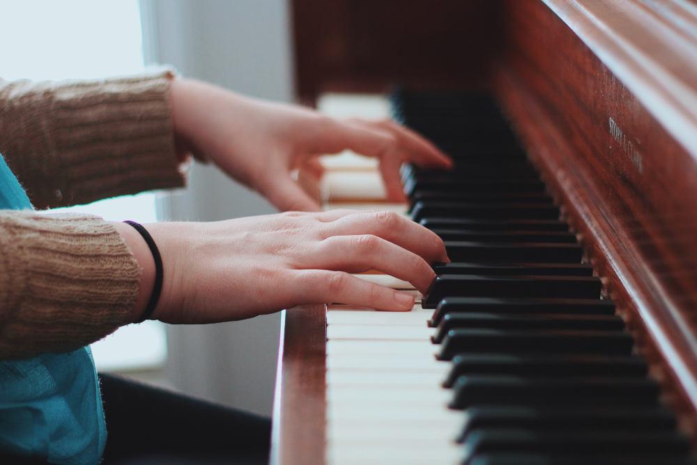 piano lessons in Ossett