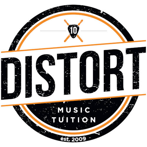 Distort Music Tuition